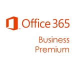 Картинка Подписка Microsoft Office 365 Business Premium Single OLP 12 мес., 9F4-00003
