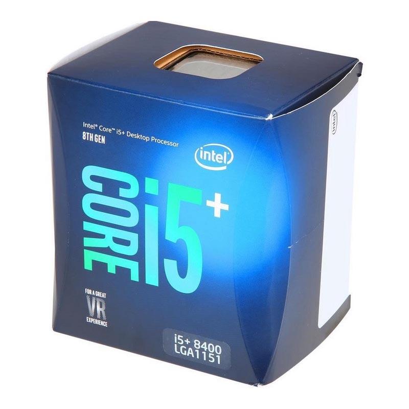 intel i5 8400 coffee lake - 800×800