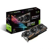Картинка Видеокарта Asus nVidia GeForce GTX 1060 GDDR5 6GB, STRIX-GTX1060-6G-GAMING