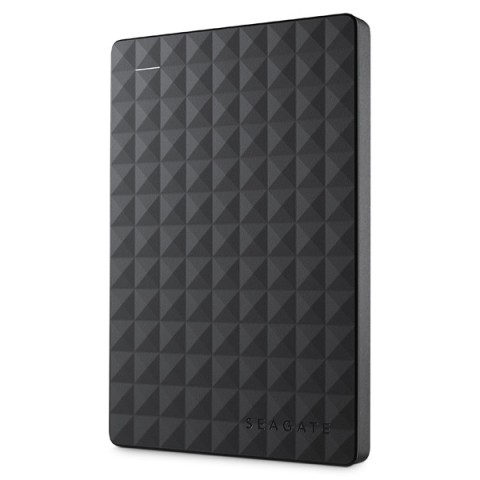 "Внешний диск HDD Seagate Expansion Portable 2TB 2.5"" USB 3.0 Чёрный, STEA2000400"