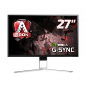 "Монитор AOC AG271QG 27"" LED IPS Чёрно-красный, AG271QG"