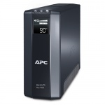 Картинка ИБП APC by Schneider Electric Back-UPS Pro 900VA, Tower, BR900GI
