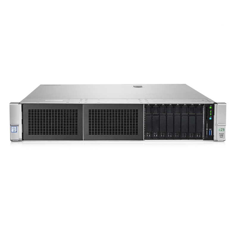 "item-slider-more-photo-Фото Сервер HP Enterprise ProLiant DL380 Gen9 2.5"" Rack 2U, 752686-B21 - фото 1"