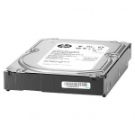 "Картинка Диск HDD HP Enterprise Standard SATA III (6Gb/s) 3.5"" 4TB, 801888-B21"