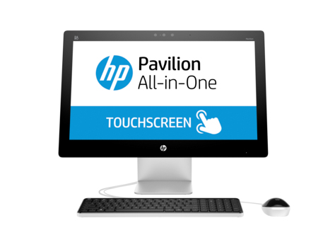 "item-slider-more-photo-Фото Моноблок HP Pavilion 23-q210ur 23"" сенсорный Monoblock, V2F87EA - фото 1"