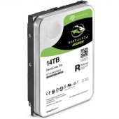 "Картинка Диск HDD Seagate BarraCuda Pro SATA III (6Gb/s) 3.5"" 14TB, ST14000DM001"