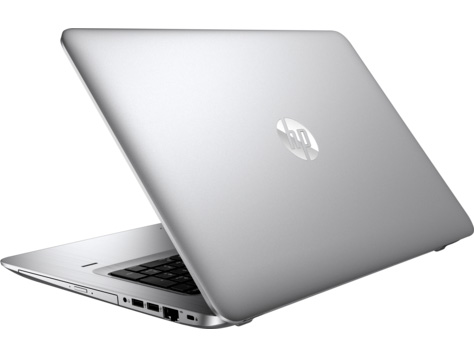"Ноутбук HP ProBook 470 G4 17.3"" 1920x1080 (Full HD), Y8A82EA"