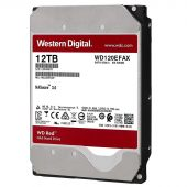 "Картинка Диск HDD WD Red SATA III (6Gb/s) 3.5"" 12TB, WD120EFAX"