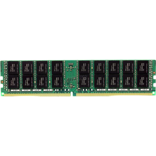 Модуль памяти Kingston ValueRAM 16ГБ DIMM DDR4 ECC 2133МГц, KVR21E15D8/16