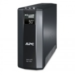 Картинка ИБП APC by Schneider Electric Back-UPS Pro 900VA, Tower, BR900G-RS