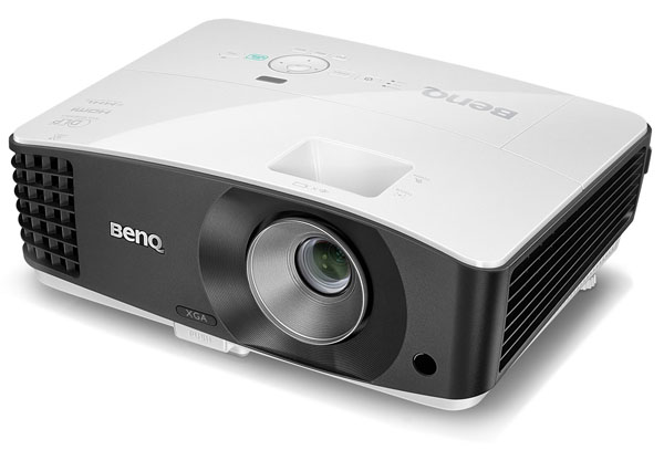 Проектор Benq TH670 1920x1080 (Full HD) DLP, 9H.JEL77.34E