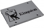 "Картинка Диск SSD Kingston SSDNow UV400 2.5"" 480GB SATA III (6Gb/s), SUV400S37/480G"