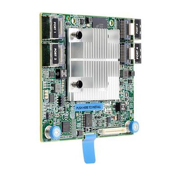 Adaptec HPE Smart Array P408i-p SR Gen10 Drivers for Windows 7