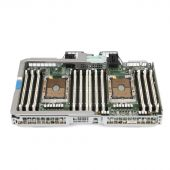 Картинка Плата расширения HP Enterprise DL5x0 Gen10 CPU Mezzanine Board Kit, 872222-B21