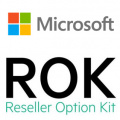 Лицензии Reseller Option Kit