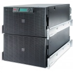Картинка ИБП APC by Schneider Electric Smart-UPS RT 20000VA, Rack/Tower 12U RM, SURT20KRMXLI
