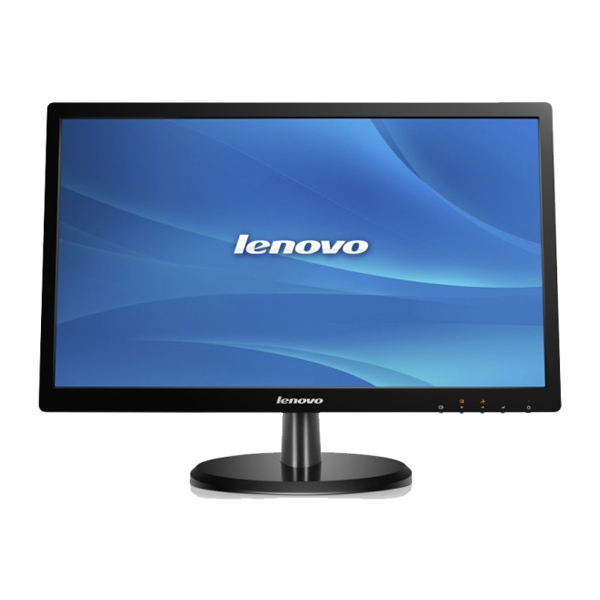 "Монитор Lenovo LI2241w 21.5"" LED TN Чёрный, 18201368"