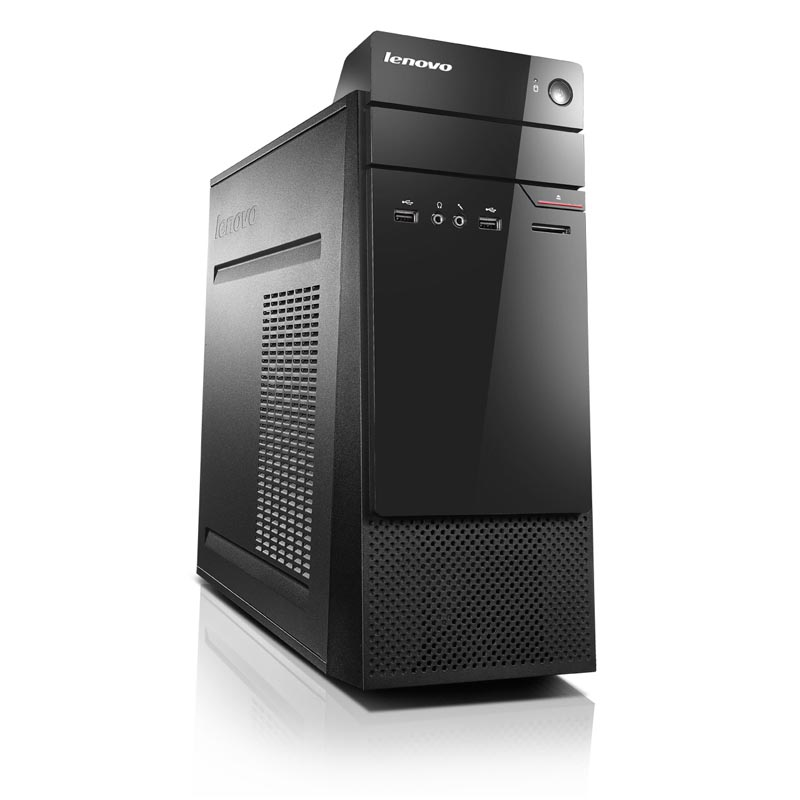 Настольный компьютер Lenovo S200 Tower, 10HR000JRU