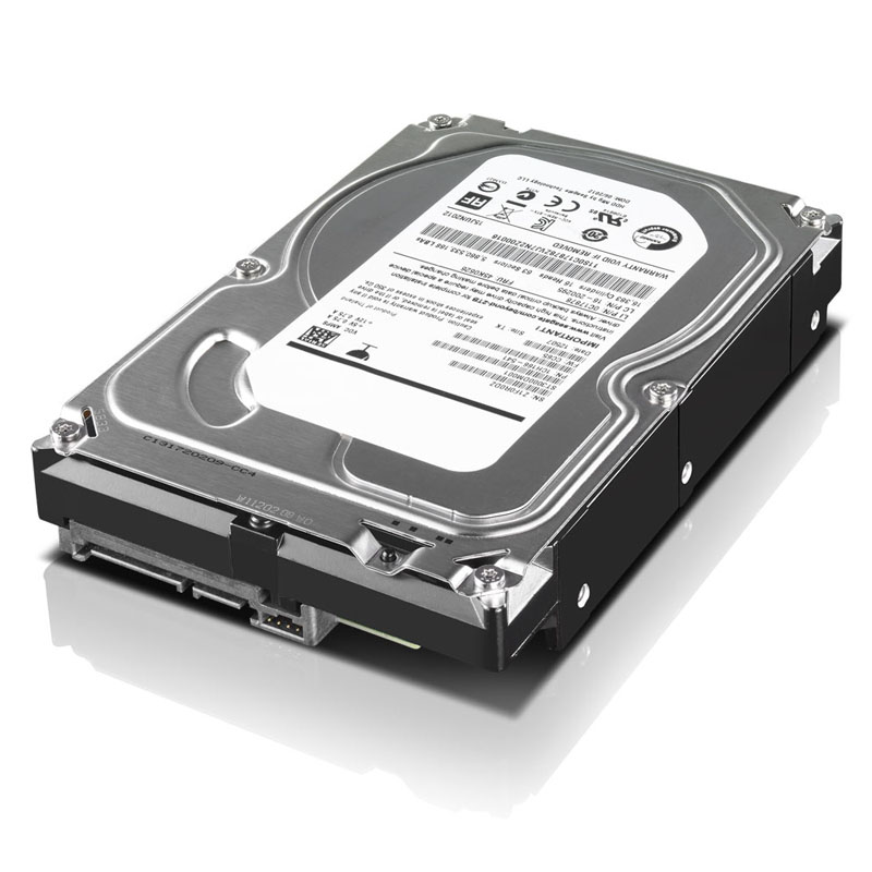 "item-slider-more-photo-Фото Диск HDD Lenovo ThinkCentre SATA III (6Gb/s) 3.5"" 1TB + 8GB, 4XB0M33237 - фото 1"