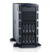 "Картинка Сервер Dell PowerEdge T330 3.5"" Tower, T330-AFFQ-680"