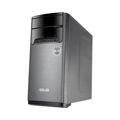 Настольный компьютер Asus VivoPC M32CD-RU020T Minitower, 90PD01J5-M06340