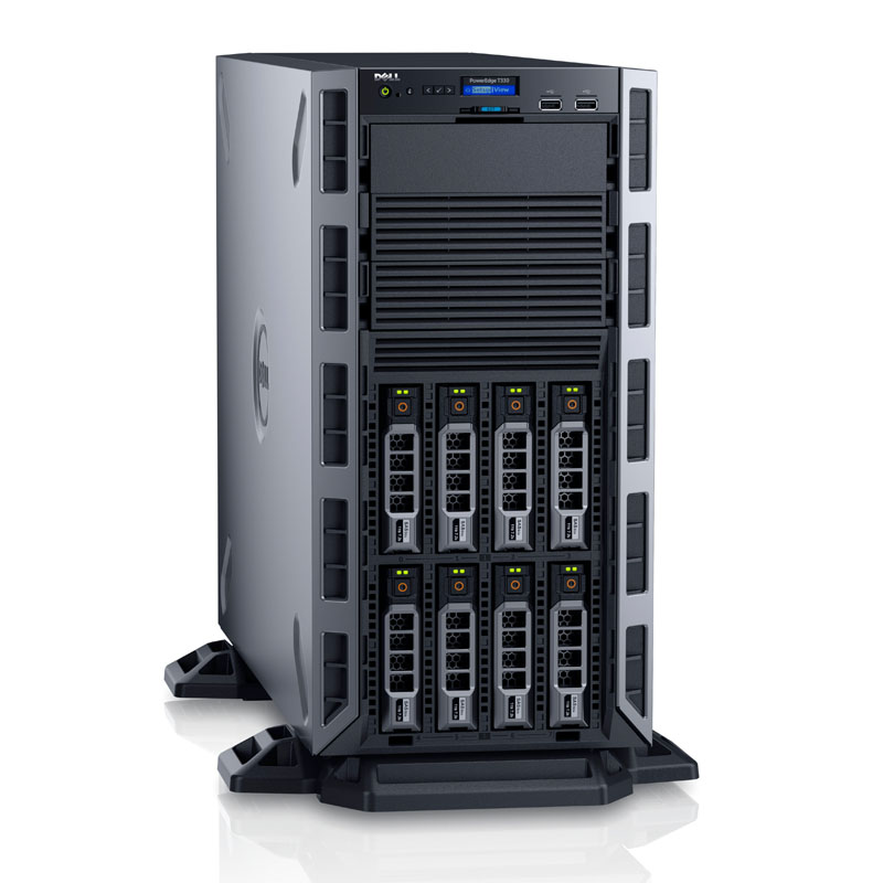 "item-slider-more-photo-Фото Сервер Dell PowerEdge T330 3.5"" Tower , 210-AFFQ/001 - фото 1"