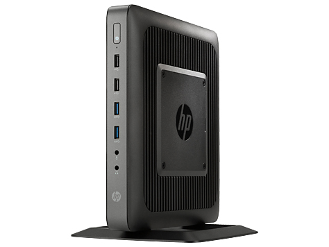 Тонкий клиент HP t620  Mini PC, F0U89EA