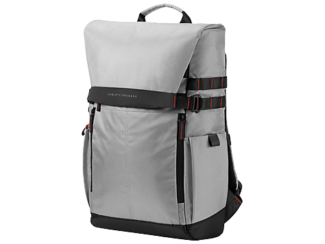 "Рюкзак HP Trend Backpack 15.6"" Серый, L6V63AA"