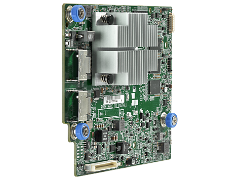 RAID-контроллер HP Enterprise Smart Array P440ar SAS-3 12 Гб/с, 726736-B21