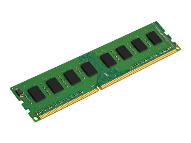 item-slider-more-photo-Фото Модуль памяти Kingston для Acer/Dell/HP 4ГБ DIMM DDR3 non ECC , 1600MHz, KCP316NS8/4 - фото 1