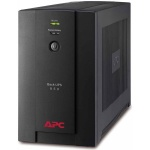 Картинка ИБП APC by Schneider Electric Back-UPS 950VA, Tower, BX950UI
