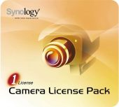 Картинка Лицензия Synology Surveillance Station License Pack 1, LICENSEPACK1