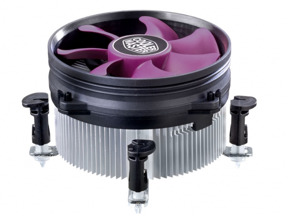 Радиатор Cooler Master X Dream i117 3-pin, RR-X117-18FP-R1