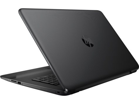 "Ноутбук HP 17-y018ur 17.3"" 1600x900 (HD+), X5X12EA"