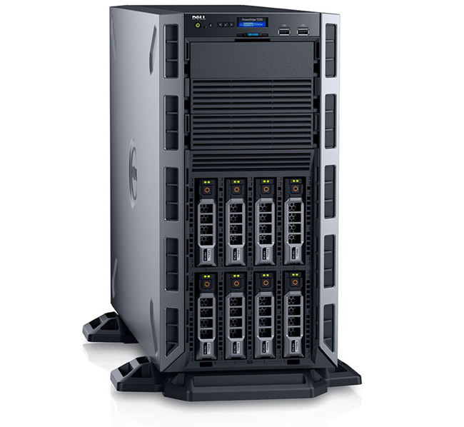 "Сервер Dell PowerEdge T330 3.5"" Tower , T330-AFFQ-03T"