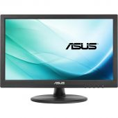"Монитор Asus VT168H 15.6"" TN TouchScreen Чёрный, VT168H"