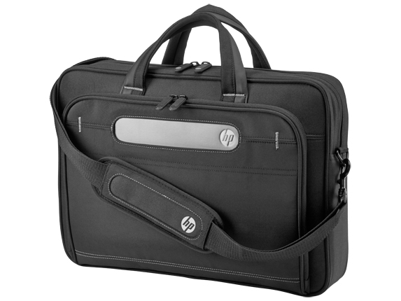 "Сумка HP Business Top Load 15.6"" Чёрный, H5M92AA"