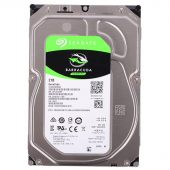 "Картинка Диск HDD Seagate BarraCuda SATA III (6Gb/s) 3.5"" 2TB, ST2000DM005"