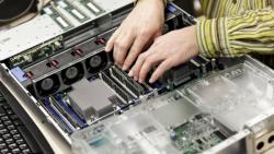 Покупка сервера индивидуальной конфигурации: от заказа до отгрузки