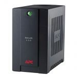 Картинка ИБП APC by Schneider Electric Back-UPS 650VA, BC650-RS