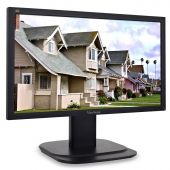 "Картинка Монитор Viewsonic VG2039M 20"" LED TN Чёрный, VG2039M-LED"