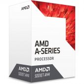 Картинка Процессор AMD A6-9500 3500МГц AM4, Box, AD9500AGABBOX