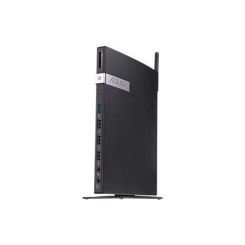 Неттоп Asus E410-B030A Mini PC, 90PX0091-M01830