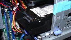 Диски - основа хранения данных. Сравнение и отличия. Часть 1: Сегментирование HDD и SSD дисков.