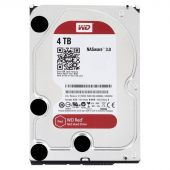 "Картинка Диск HDD WD Red SATA III (6Gb/s) 3.5"" 4TB, WD40EFAX"