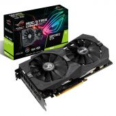 Картинка Видеокарта Asus nVidia GeForce GTX 1650 ROG Strix GDDR5 4GB, ROG-STRIX-GTX1650-A4G-GAMING
