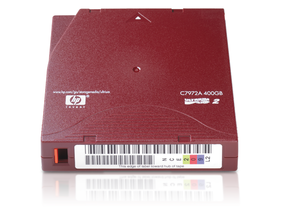 item-slider-more-photo-Фото Лента HP Enterprise LTO-2 200/400ГБ labeled 20-pack, C7972AN - фото 1