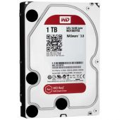 "Картинка Диск HDD WD Red SATA III (6Gb/s) 3.5"" 1TB, WD10EFRX"