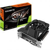 Картинка Видеокарта Gigabyte nVidia GeForce GTX 1650 SUPER OC GDDR6 4GB, GV-N165SOC-4GD