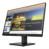"Картинка Монитор HP ProDisplay P224 21.5"" VA Чёрный, 5QG34AA"